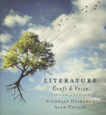 Literature By Delbanco, Nicholas/ Cheuse, Alan